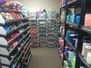 Bowtique Emilee has all the craft supplies you need